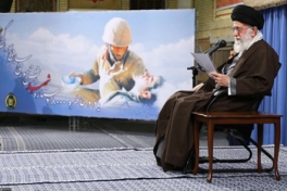 The enemy, U.S. or greater, can't do a single thing: Imam Khamenei